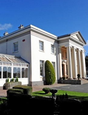 Lamphey Court Hotel